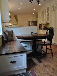 built in kitchen bench seating - Google Search