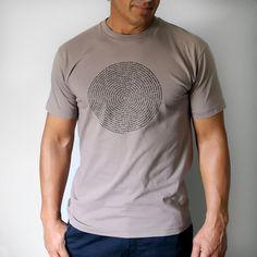 15f478b97b8 Organic Cotton Animal Collective Nouns Men t-shirt