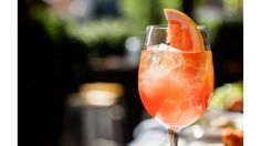 PUNCH   Italian Aperitivo Finds Its Footing in America