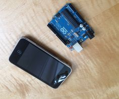 Hello everyone! In this instructible I will show you how to control and read sensors with arduino and blynk. Blynk is an app that allows full control over arduino, rasberry pi and spark core. With your smartphone! And it is as easy as uploading some code. Diy Electronics, Electronics Projects, Arduino Cnc, Arduino Programming, Arduino Board, Micro Computer, Gaming Computer, Computer Projects, Diy Tech