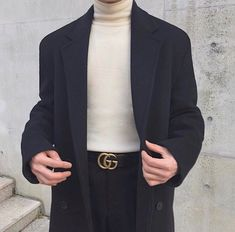 Gucci Outfits, Date Outfits, Korean Outfits, Classy Outfits, Trendy Outfits, Cool Outfits, Fashion Outfits, Korean Fashion Men, Mens Fashion