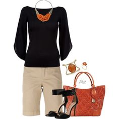 """""""Untitled #337"""" by tmlstyle on Polyvore"""