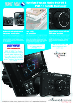 Rockford Fosgate T400x4 AD amplificatore a 4 canali