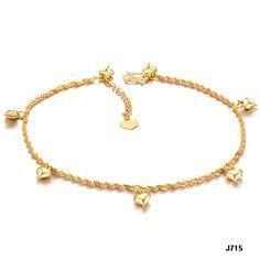 930af9870c3e3 15 Best Simple Gold Bracelet images in 2014 | Gold, Bracelets, Jewelry