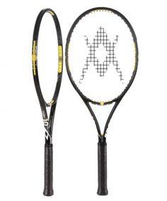 Raqueta de tenis VOLKL TENNIS ORGANIX 10 325G