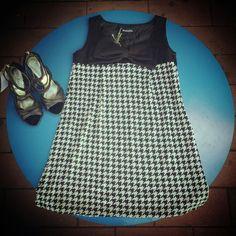 Mini abito con fiocco 35 euro, sandalo guess 50 euro!