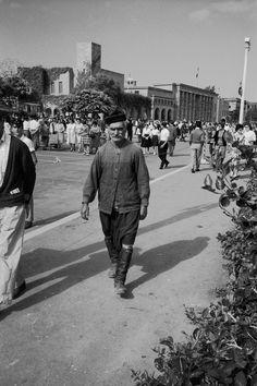 Ρόδος 1959 φωτ Metzger Jack Greek History, Rare Photos, Rhode Island, Once Upon A Time, Greece, The Past, Street View, Places, Pictures