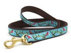 Cardinal Dog Lead  6 ft Length  58 In Width *** Click image for more details. This is an Amazon Affiliate links.