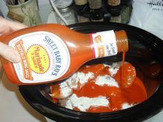 Spicy Buffalo Chicken   Tasteful Space