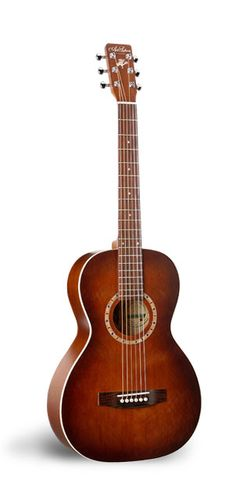 Art & Lutherie Ami Cedar Antique Burst