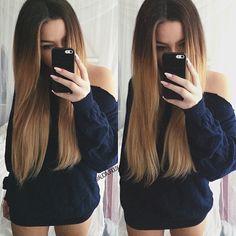 I need a way to make my hair super uber soft