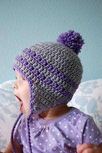 Hat pattern.