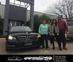 #HappyBirthday to Marcela and Hortensia from Jeff Thompson at Autos of Dallas!  https://deliverymaxx.com/DealerReviews.aspx?DealerCode=L575  #HappyBirthday #AutosofDallas
