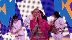 May We All, Jimmy Kimmel Live, Gwen Stefani, Youtube, Music, Musica, Musik, Muziek, Music Activities