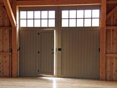 Solid Modern Garage Door Design Ideas Featured Custom Door Design