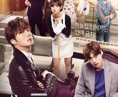신데렐라와 네 명의 기사 3 회 Cinderella and Four Knights Episode 3 Eng Sub Korean Drama