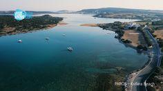 Beach @ Paros island , Greece !!!!