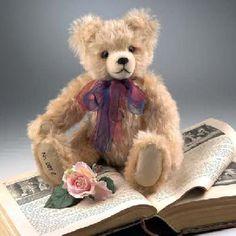 Hermann Spielwaren Heaven's Paradise Teddy Bear