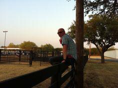 Hi cowboy!