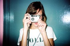Alexa Chung photographed by Zackery Michael for Paper Magazine
