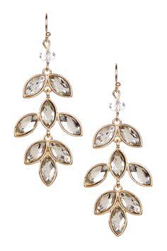 Tuyen Stone Earrings by Olivia Welles on @nordstrom_rack