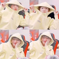 Kaisoo, Chanbaek, Hi Boy, Xiuchen, Asian Babies, Baekhyun Chanyeol, Exo Memes, Korean Singer, Shinee