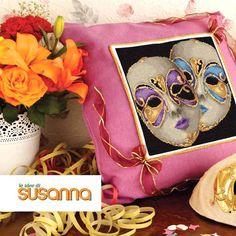 LE IDEE DI SUSANNA č. 310 - únor 2016 na www.finery.cz Album, Ethnic Recipes, Collection, Card Book