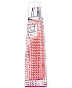 Givenchy Live Irresistible Eau de Parfum Spray, 2.5 oz