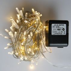 Fairy Lights | The Fairy Light Company | LED Fairy Lights