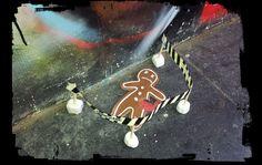 Street Art by Bustart