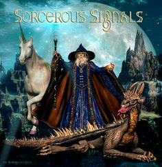 "Read ""The Dragon Weeps"" in Sorcerous Signals (and Mystic Signals)"