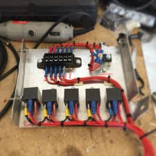 Image result for custom automotive wiring