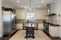 Off White Kitchen Cabinets Dark Floors vinyl flooring ideas for kitchen - google search | remodel
