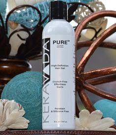 PURE HD - High Definition Curl Defining Hair Gel