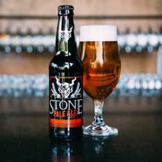 Stone Brewing Co. re-releases it's Pale Ale as Pale Ale 2.0