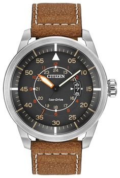 Avion | Citizen