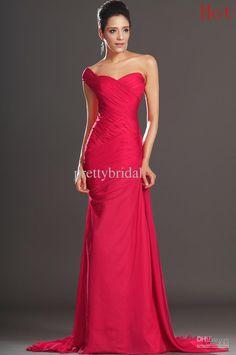 73515f5e8712 Wholesale Custom 2013 Sexy Empire Sleeveless Floor Length One Shoulder Sash  Chiffon Evening Prom Party Dress