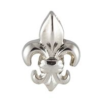 The Fleur De Lis has been a symbol of royalty in Europe for centuries. Add one to your locket for a touch of royal grace! South Hill Designs, Jewelry, Jewlery, Jewels, Jewerly, Jewelery, Accessories
