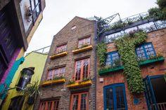 Londres insolite : 10 idées de visites