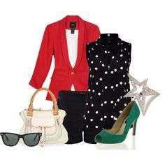May 26 2012, created by tammytaurus on Polyvore
