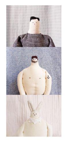 Furze Chan creations  http://knuffelsalacarteblog.blogspot.nl/