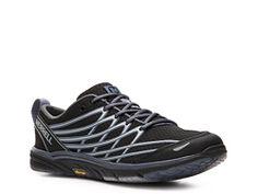 Merrell Bare Access Arc 3 Sneaker mesh black/silver 1h sz7.5 54.94