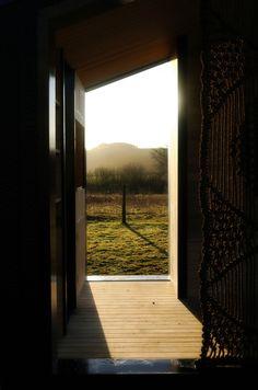 The Observatories: Micro-residência artística é oficialmente inaugurada no Reino Unido
