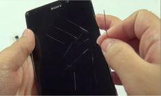 Tips for Removing Scratches from Your Phone How To Remove, Drop, Phone, Tips, Telephone, Mobile Phones, Hacks, Counseling