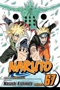 Naruto is a young shinobi with an incorrigible knack for mischief. He's got a wild sense of humor, but Naruto is completely serious about his mission to be the world's greatest ninja! Just as victory