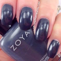 Lace and Lacquers: ZOYA: Fall 2014 Entice Collection [Nyssa, Claire, Veronica, Margo, Ryan, & Genevieve]