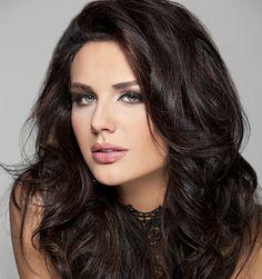 Miss Texas USA 2013 Ali Nugent