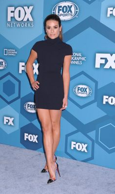 The 30 Sexiest Pairs of Legs in Hollywood Right Now | StyleCaster