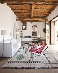 Perfect Cabana Vibe Boho Chic, Acapulco Chair, Decoration, Ibiza, House Planner,  Countryside