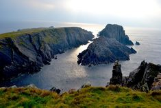 Malin Head The most northern point of Ireland